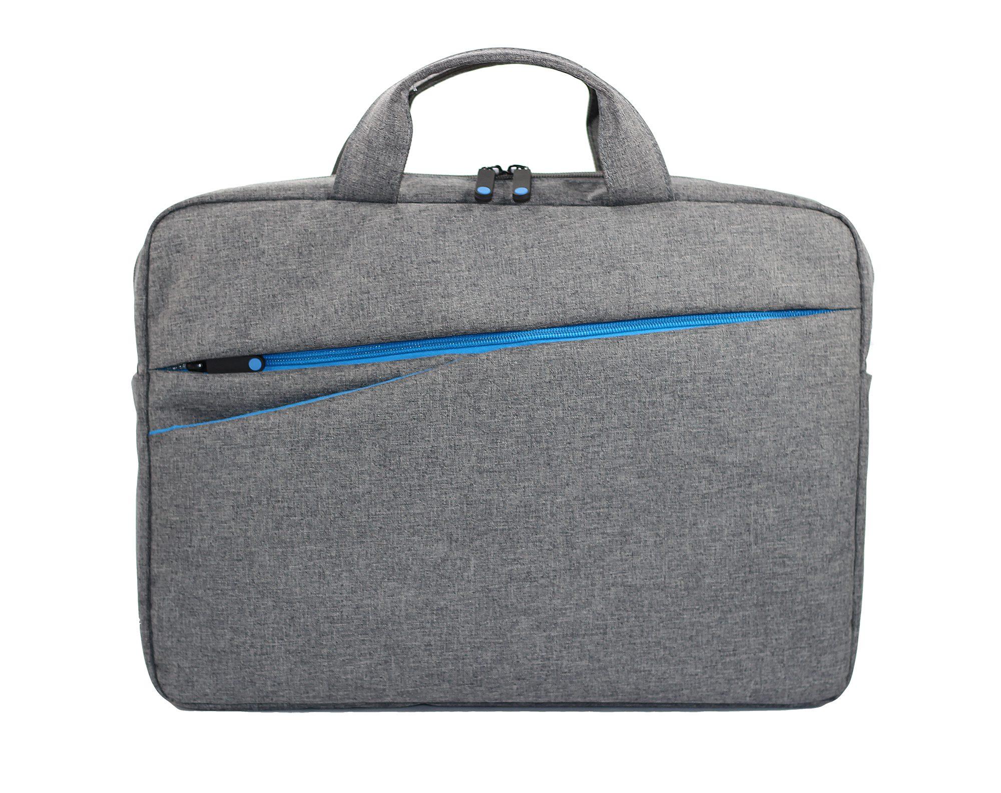 """TD Rugged Executive 15"""" Protective Laptop Bag"""