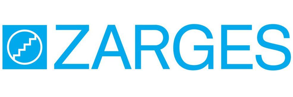zarges cases logo