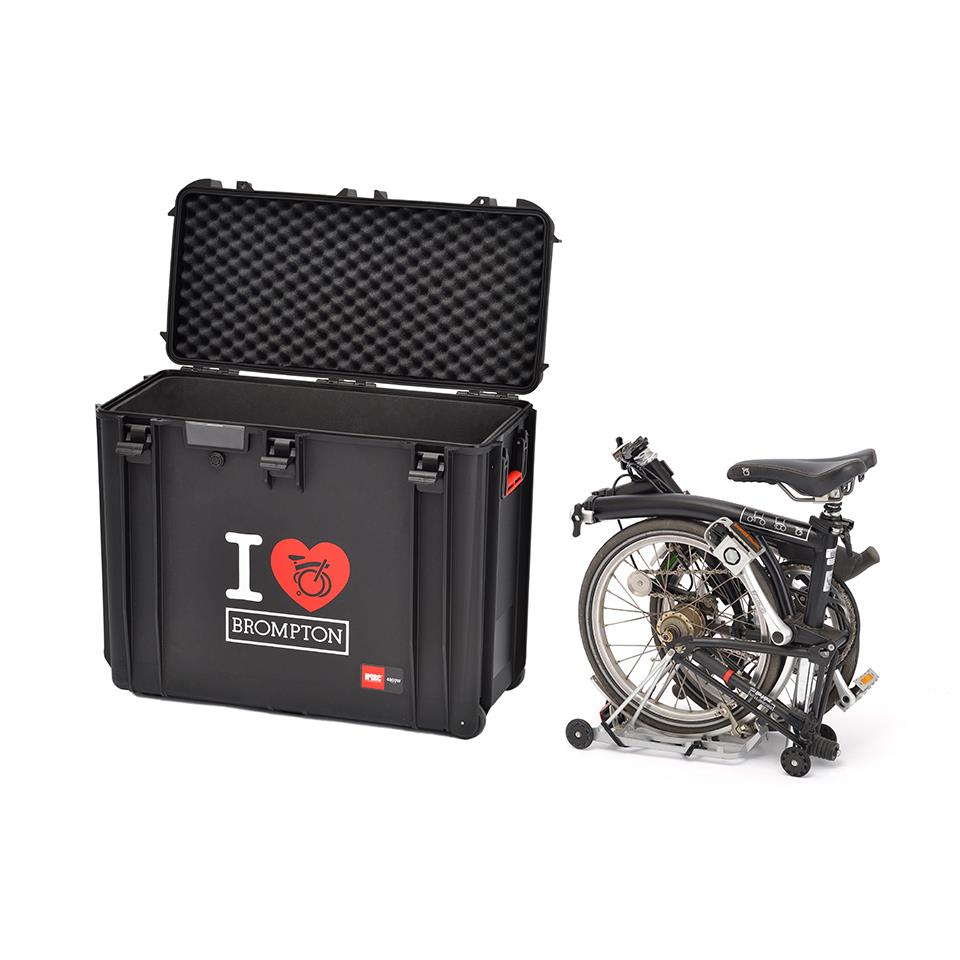HPRC Brompton Folding Bike Case