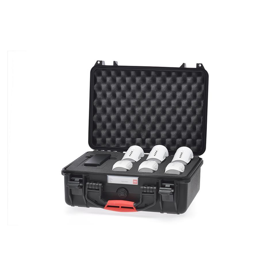HPRC 2400 DJI Phantom / Inspire Battery Case
