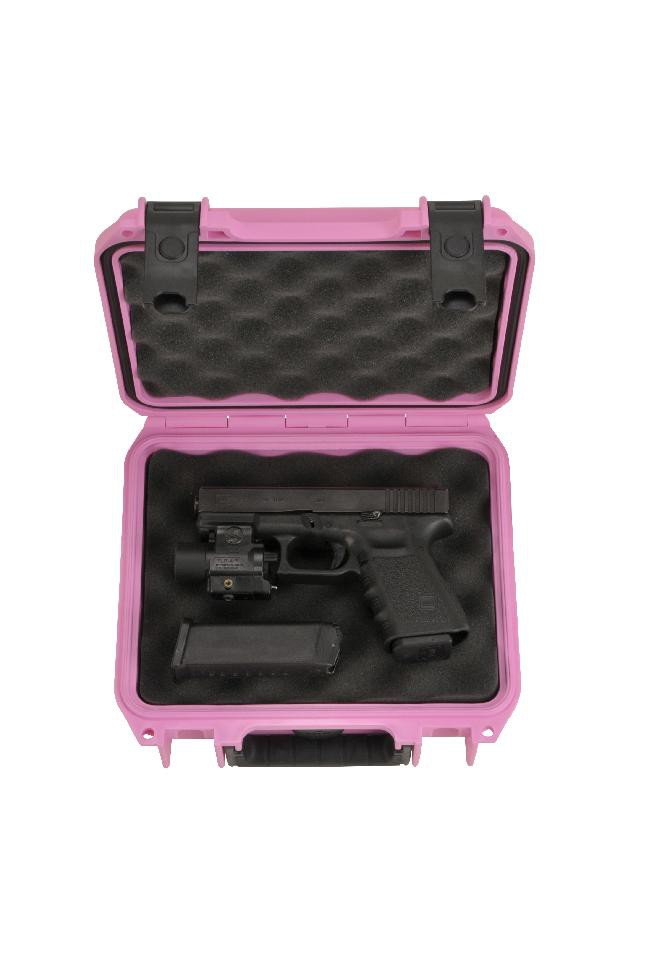 SKB iSeries 0907 Pink