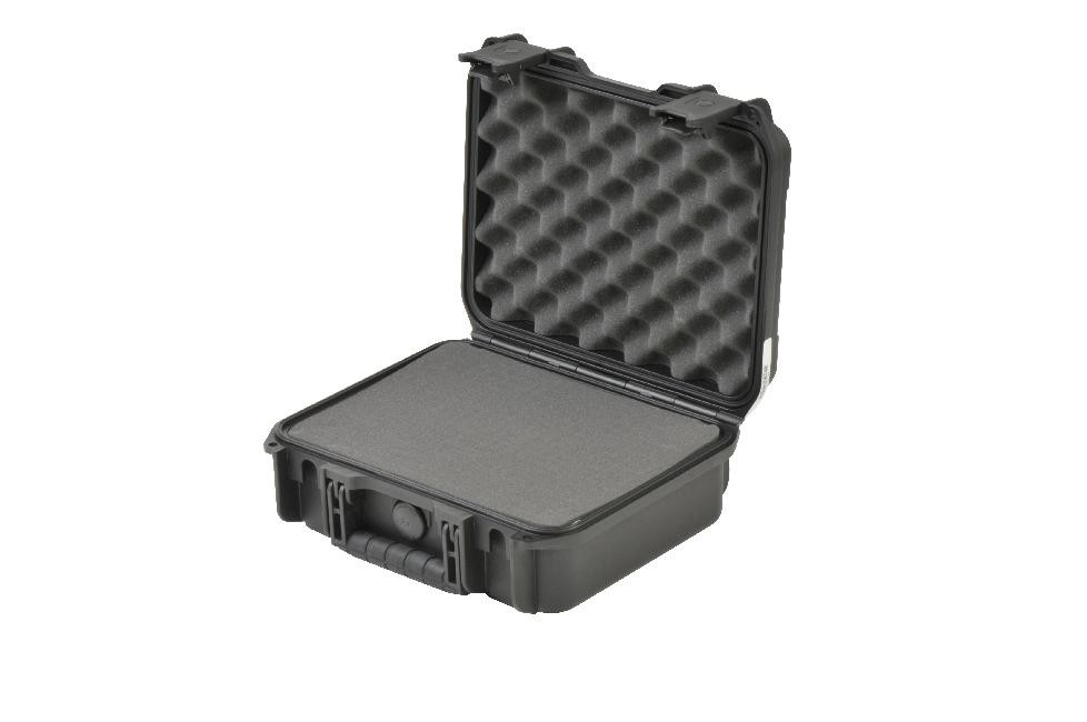 SKB iSeries 1209 Black
