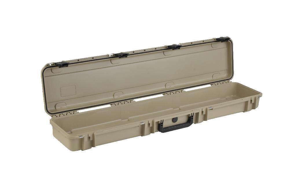 SKB iSeries 4909 Tan