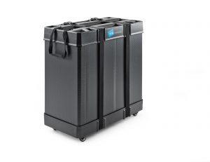 B&W International Folding-Bike Box M (Hard) - BH96010 - Cases2GO